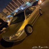 Honda Accord 1999 فل كامل القير اوتوماتيك