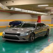 دوج شارجر GT 2019 فل