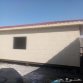 بيوت جاهزة و كرفان