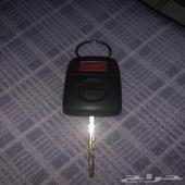 للبيع مفتاح كابرس مع الدقمه