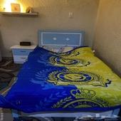 غرفه نوم اطفال وجلسه ارضيه وفرن للبيع بسعر رمزي