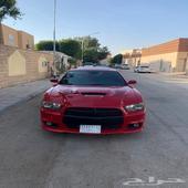 Dodge charger RT V8 - 2013