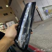 اشارة رفرف كابرس 2016 اسود اصليه GM