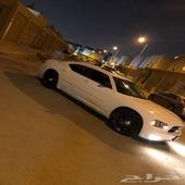 تشارجر 2010 SXT منوة المستخدم سعودي