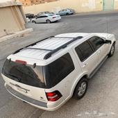Ford explore 2010 xlt فورد اكسبلور 2010 سعودي دبل