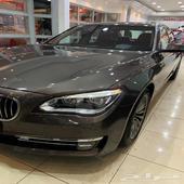 BMW 740li_2015 Individual