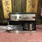 مكينة قهوةDELONGHI