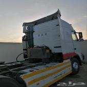 شاحنة فلفو 2006 نظييف