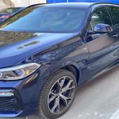 BMW X6 M power kit