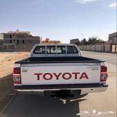 هايلكس 2013 GLX سعودي