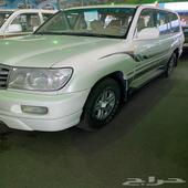 تويوتا - لاندكروزر - جكسار GX.R 2006