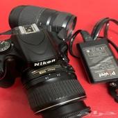 كاميرت نيكون