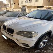 المكينه عطلانه BMW X5 2011