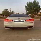BMW 740L M