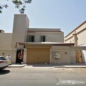 فيلا تجاري للايجار حي المحمديه رابع فيلا من طريق سلطان