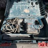 معدات الماني اصلي الاغراض كامله 2000ريال والبيع سمح