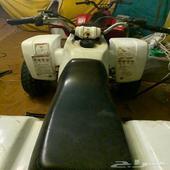 دباب يماها 250cc بانشي قير عادي كلش على السوم