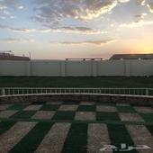 استراحة الثامرية للايجار بديراب