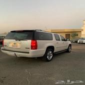 للبيع جي ام سي 2012 SLT