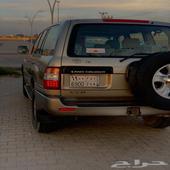 لاندكروزر 2006 vxr ( خليجي ) سبير علاق - تم البيع - تم البيع