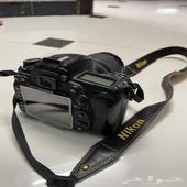 نيكون كاميرا D7000