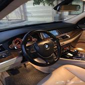 535i GT 2013 BMW