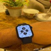 ساعة ابل Apple Watch