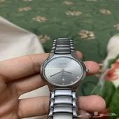 ساعة RADO السويسرية الأصليه