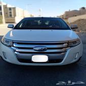 فورد ايدج 2012 سعودي للبيع