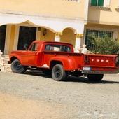 سياره تراثيه للبيع موديل 65