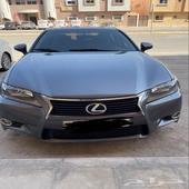 لكزس جي اس 350 2014 lexus GS