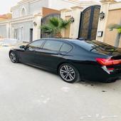BMW 730Li M Kit فل كامل