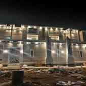 فيلا دوبلكس 300 متر السعر مليون 150 غرب الرياض خي طويق