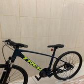 دراجة تريك هجين Dual sport 2