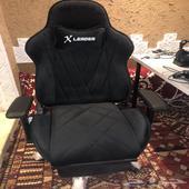 كرسي العاب من شركة ليدرز
