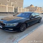 BMW 730LI