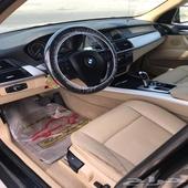 BMWX5 وكالة مشروط 2011