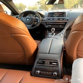 BMW - 2014 - 640i gran coupe