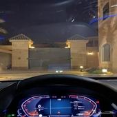 بي ام دبليو BMW 730li m kit 2020