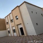 فله مودرن للبيع في حي المحمديه مساحة الارض500مصطح455