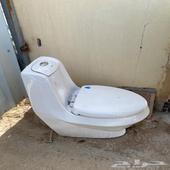 كرسي حمام