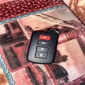 مفتاح افالون 2014 لم يستخدم نهاية