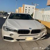 بي ام دبليو اكس فايف 2015 BMW X5