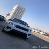 الشرقيه - السيارة  لاند روفر -