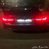 BMW 730 li Excellence