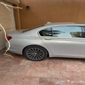 BMW 730IL 2011 اندفجول