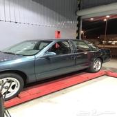 كابريس Chevy Impala SS 1996