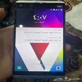 للبيع جوال LG V20