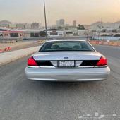 للبيع فورد كراون فكتوريا سعودي 2007