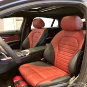 مرسيدس glc200 coupe 2021 مواصفات خاصة